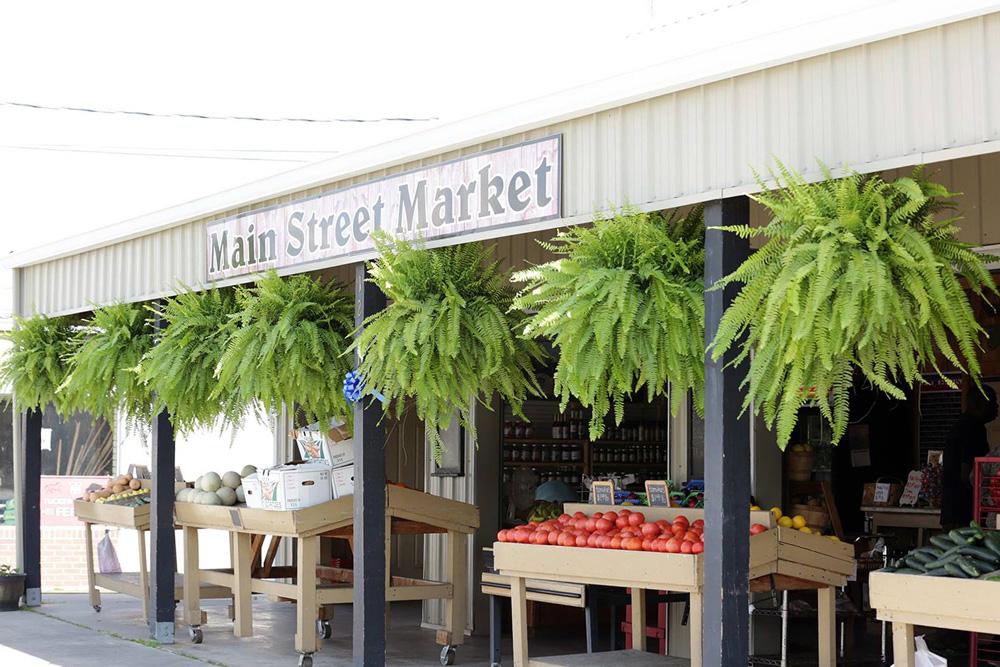 Image of Main Street Market